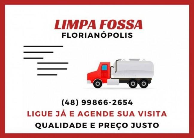 Limpa Fossa Florianópolis