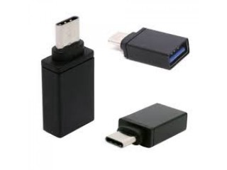 CONECTOR USB TIPO C PARA CELULAR SAMSUNG 100% ORIGINAL PLUG ADAPTADOR