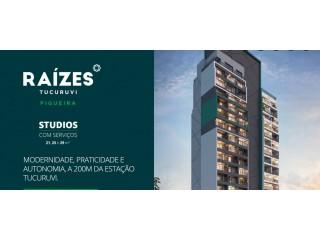 Torre Figueira Studios ( Raízes Tucuruvi)