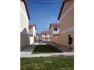 Casa em Campo grande ( Casas do campo)