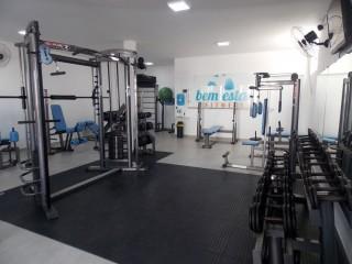 Academia / Studio Musculação Completo