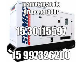 Manutenção de gerador de energia gmg 15 997326200