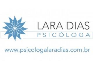Psicóloga Lara Dias - Psicoterapia em Florianópolis
