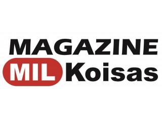 Loja MMK - Loja de variedades online - Instrumentos musicais - Games - Som profissional