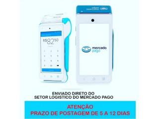 Lançamento nova PONT SMART MERCADO PAGO