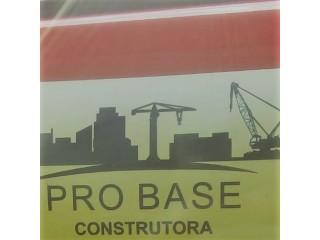 Construção civil/ Reformas