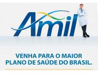 Planos de saúde Amil