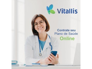 Planos de Saúde Vitallis