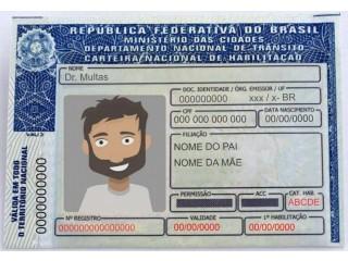 CFC-Santos Compre sua Habilitação Facil