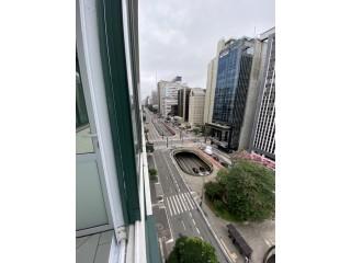 Sala Comercial na Avenida Paulista