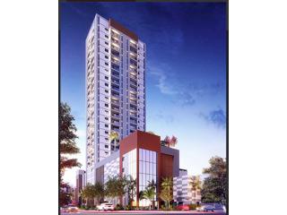 Apartamento Patriani Mandarim, um novo conceito em moradia.