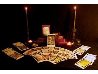 Cartas, Búzios ou Mesa da Revelação