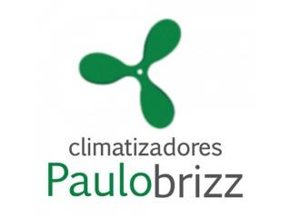 Paulo Brizz Climatizadores