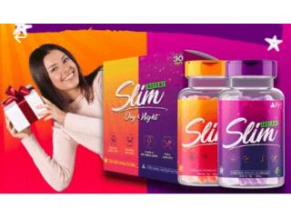 Amostra grátis instant Slim