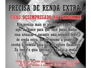 TENHA RENDA EXTRA
