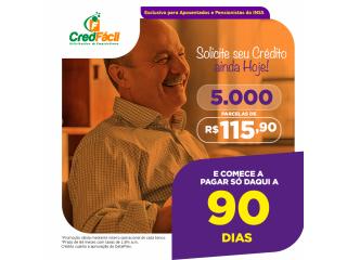 Empréstimo consignado para Aposentados e Pensionistas do INSS