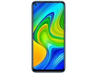 Xiaomi Redmi Note 9 128GB 4GB RAM