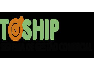 Sistema Toship - Sistema de Gestão Comercial