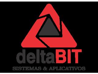 DeltaBit Criação de Sistemas, Aplicativos e Sites