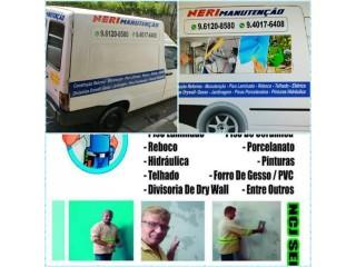 Marido de aluguel elétrica 11961208580