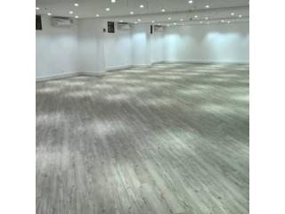 Instalação e colocação de pisos vinílicos cel 96548-5812