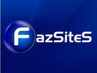 Faz Sites - Criação de sites responsivos , aplicativos IOS/Android e sistemas web