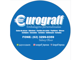 EUROGRAFF - EMBALAGENS PERSONALIZADAS