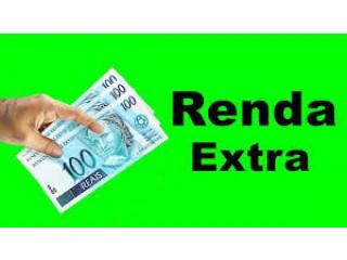 Ganhe entre R$ 400,00 á R$ 800,00 reais por semana!