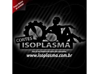 Letra caixa Fábrica - Isoplasma