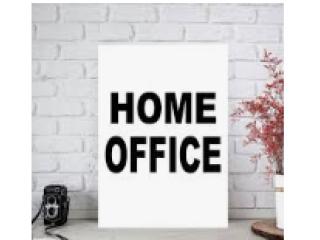 Trabalhe em casa (Digitando e-mails)