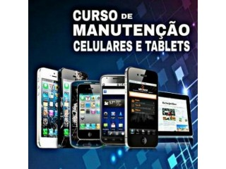 Manutenção e Conserto de Celular Versão 4.0