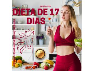 Dieta de 17 Dias Com Grupo Vip 4.0