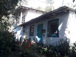 Vendo Casa com 2 quartos na Vargem do Bom Jesus em Florianópolis