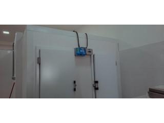 Câmara fria - Refrigerar ou Congelar - Coziforte (Leia a Descrição)