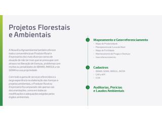 Licenciamentos Ambientais