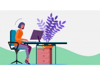 HOME OFFICE (trabalhe em casa)