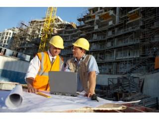 Trabalhadores gerais e trabalhadores da construção necessários.