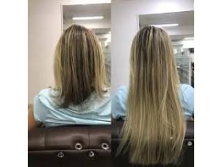 Curso Mega Hair By Luciana Alvarez