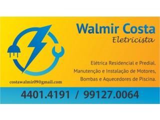 Instalações de Cerca Elétrica