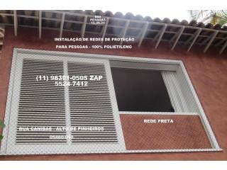 Telas de Proteção em Alto de Pinheiros, (11) 98391-0505, zap