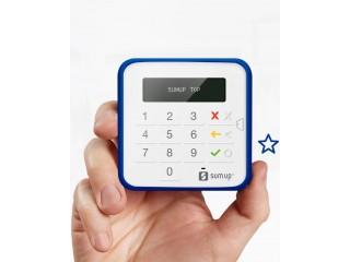 Maquininha de cartão sem mensalidades e com as menores taxas do mercado