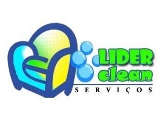 Líder Clean Serviços~ Lavagem a seco Sofá, Colchão, Tapete
