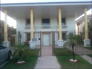 Excelente casa com 5 quartos à venda em Vilas do Atlântico