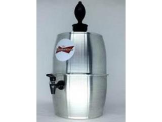 Chopeira Aluminio Portatil 5,6 litros