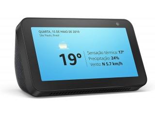 """Echo Show 5 - Smart Speaker com tela de 5,5"""" e Alexa"""