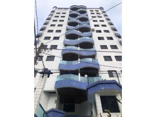 R$ 180 mil - Lindo Apartamento Ocian Praia Grande