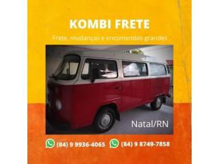 Frete Kombi