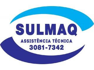 Sulmaq - conserto de máquina de lavar roupas, lava e seca e geladeira - Sobradinho/Asa Norte/Lago Norte 3081-7342