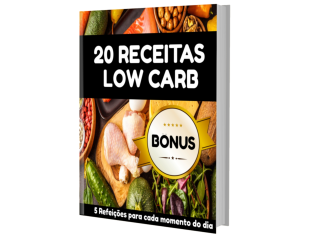 Livro dieta poe carb