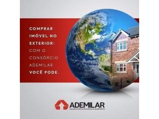 Consórcio imobiliário no Exterior